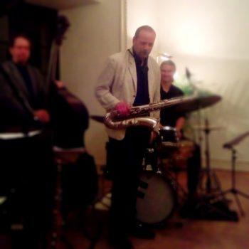 Jazzgroup (8)