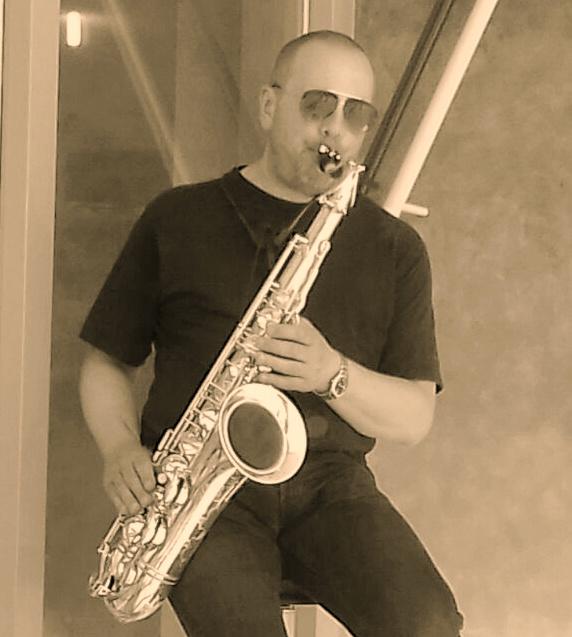 Jörg Linke Jazz Musiker