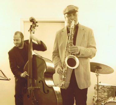 Jörg Linke Jazzgroup Mosbach