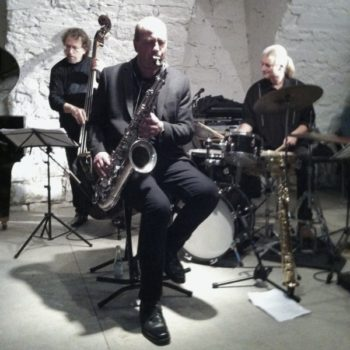 Jörg Linke Jazzgroup2016